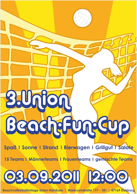 3. Union Beach-Fun-Cup
